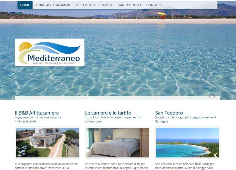 Mediterraneo San Teodoro