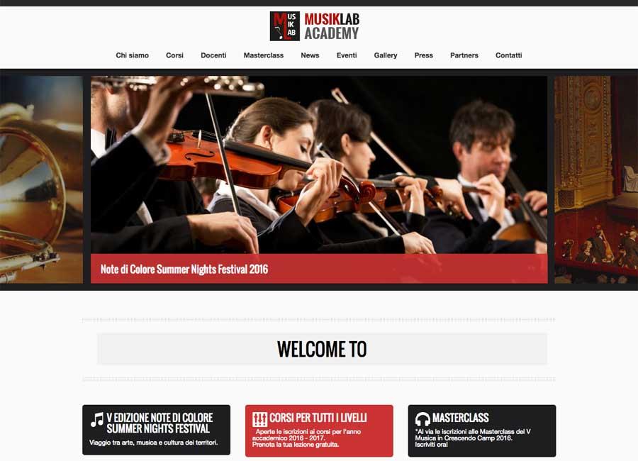 Musiklab