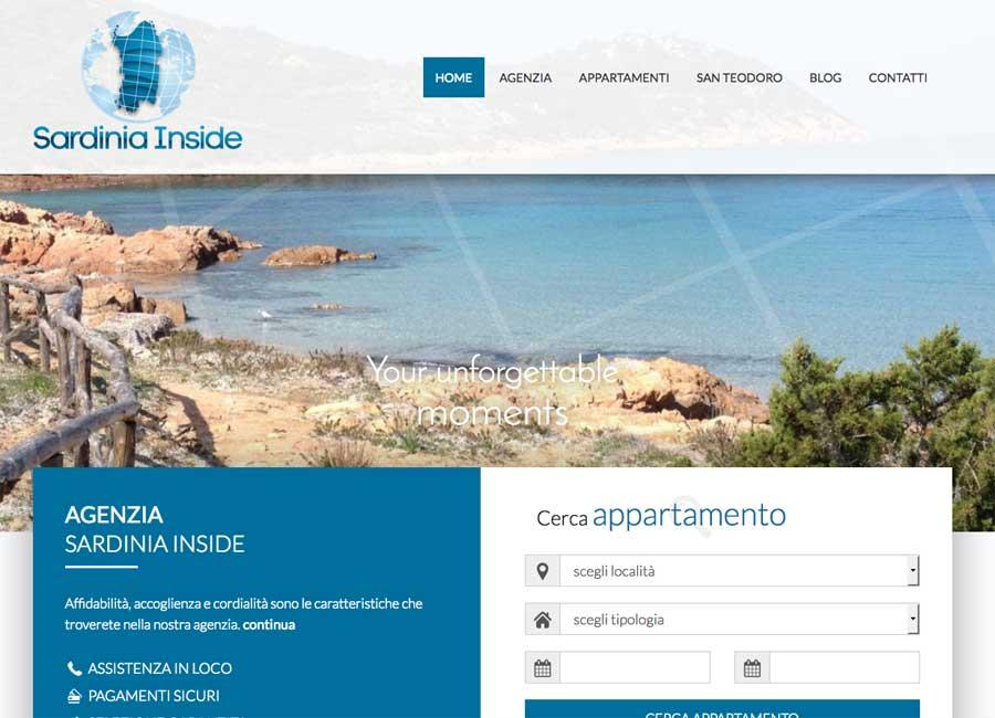 Agenzia Sardinia Inside