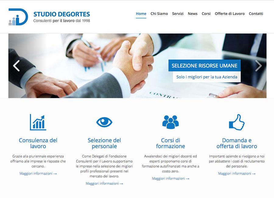 Studio Degortes